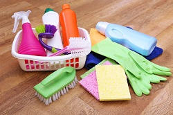 property cleaning services